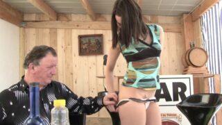 Porno amateur francaise coquine qui fait son premier porno