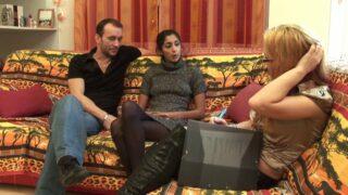 Porno arabe amateur se tape le mec de sa meilleure amie